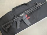 Ruger SR-556 Carbine Autoloading Rifle .223 Rem. (5.56 NATO) 5905 - 1 of 11