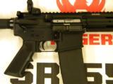 Ruger SR-556E Autoloading Rifle .223 Rem. (5.56 NATO) 5912 - 4 of 5