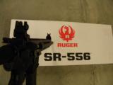 Ruger SR-556E Autoloading Rifle .223 Rem. (5.56 NATO) 5912 - 5 of 5