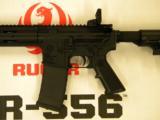 Ruger SR-556E Autoloading Rifle .223 Rem. (5.56 NATO) 5912 - 3 of 5