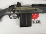 Ruger Gunsite Scout .308 Win. Bolt-Action Rifle 6803 - 5 of 9