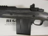Ruger Gunsite Scout .308 Win. Bolt-Action Rifle 6803 - 6 of 9