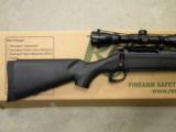 Remington Model 770 Sythetic with Scope .308 Win. - 3 of 5