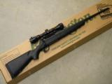 Remington Model 770 Sythetic with Scope .308 Win. - 2 of 5