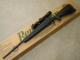 Remington Model 770 Sythetic with Scope .308 Win. - 1 of 5