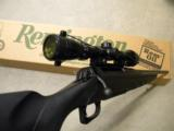 Remington Model 770 Sythetic with Scope .308 Win. - 5 of 5