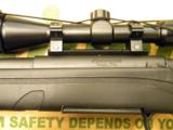 Remington Model 770 Sythetic with Scope .308 Win. - 4 of 5