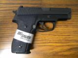 Sig Sauer M11-A1 9mm - 1 of 5
