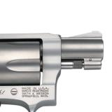 Smith & Wesson AirWeight Model 642 Crimson Trace - 2 of 5