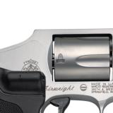 Smith & Wesson AirWeight Model 642 Crimson Trace - 3 of 5