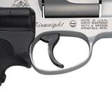 Smith & Wesson AirWeight Model 642 Crimson Trace - 4 of 5