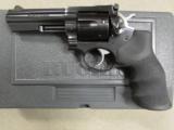 Ruger GP100 Standard Blued 4.2