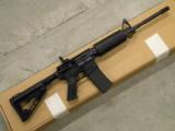 Colt Law Enforcement Carbine BLK Adjustable ButtStock - 1 of 5