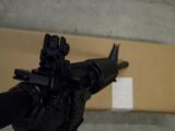 Colt Law Enforcement Carbine BLK Adjustable ButtStock - 5 of 5