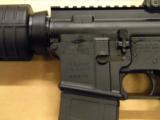 Colt Law Enforcement Carbine BLK Adjustable ButtStock - 3 of 5