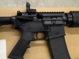 Colt Law Enforcement Carbine BLK Adjustable ButtStock - 4 of 5