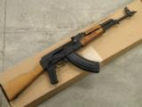 Romanian GP-WASR 10/63 AK-47 - 1 of 5