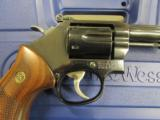 Smith & Wesson Model 48 .22 Magnum 6