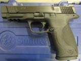 Smith & Wesson M&P45 .45ACP 109306 - 2 of 8