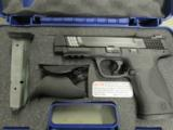 Smith & Wesson M&P45 .45ACP 109306 - 1 of 8