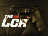 Ruger LCR-XS Double-Action .38 Special +P Revolver 5405 - 2 of 5