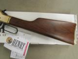 Henry Lever-Action Big Boy .357 Magnum H006M - 4 of 13