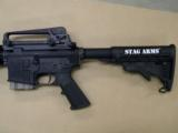 Stag Arms Model 1 Compliant AR-15 10 Round .223/5.56 NATO - 3 of 5