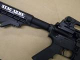 Stag Arms Model 1 Compliant AR-15 10 Round .223/5.56 NATO - 5 of 5