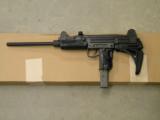 Century Arms UC-9 Folding Stock (UZI 9mm Carbine) - 3 of 5