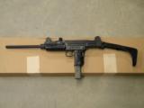 Century Arms UC-9 Folding Stock (UZI 9mm Carbine) - 1 of 5