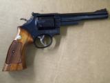 Vintage Smith & Wesson Model 19-6 .357 Magnum - 2 of 7