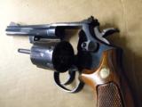Vintage Smith & Wesson Model 19-6 .357 Magnum - 6 of 7