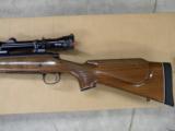 Remington 700 BDL Custom Deluxe 7mm Rem. Magnum - 3 of 9