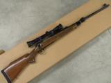 Remington 700 BDL Custom Deluxe 7mm Rem. Magnum - 1 of 9
