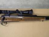 Remington 700 BDL Custom Deluxe 7mm Rem. Magnum - 5 of 9