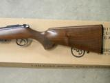 CZ-USA CZ 455 American Walnut .22 LR 02110 - 3 of 6