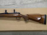 Remington Model 700 Deluxe 7mm Remington Magnum - 3 of 6