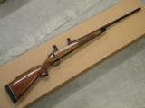 Remington Model 700 Deluxe 7mm Remington Magnum - 1 of 6