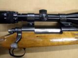 1966 Remingon Model 700 .30-06 Springfield - 5 of 6