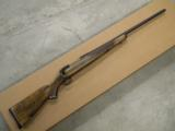 Savage Model 11 .300 Winchester Short Magnum - 1 of 6