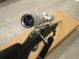 Savage Model 116 Weather Warrior Stainless .270 Win. with Stainless Scope - 5 of 5