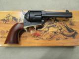 Uberti Millenium 1873 Single-Action Cattleman .45 Colt - 1 of 8