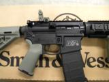 Smith & Wesson M&P15 MagPul FOL AR-15 Build 5.56/.223 - 3 of 5
