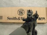 Smith & Wesson M&P15 MagPul FOL AR-15 Build 5.56/.223 - 5 of 5