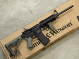 Smith & Wesson M&P15 MagPul FOL AR-15 Build 5.56/.223 - 1 of 5