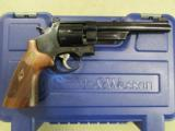 "Smith & Wesson Model 27 Classic .357 Magnum 6.5"" 150341"