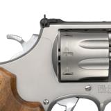 Smith & Wesson Performance Center Model 627 8-Shot .357 Magnum - 3 of 5