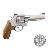 Smith & Wesson Performance Center Model 627 8-Shot .357 Magnum - 1 of 5