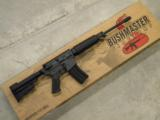 Bushmaster Carbon 15 AR-15 Optics Ready 5.56/.223 Rem. - 1 of 5