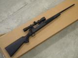 Savage Model 11 7mm-08 Remington 42595 - 1 of 6